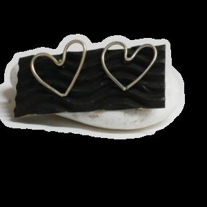 Σκουλαρίκια Hearts 925 1 300x300 - valora image