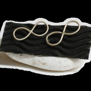 Σκουλαρίκια Silver Infinity 1 300x300 - valora image