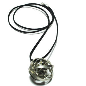 Shiny Planet Necklace 300x300 - valora image