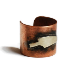 arrow copper ring 300x300 - valora image