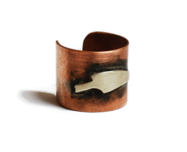 arrow copper ring 600x489 - valora image