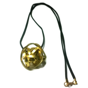 golden planet necklace 300x300 - valora image