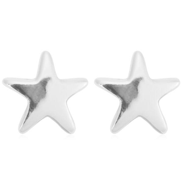 Σκουλαρίκια stud αστεράκια